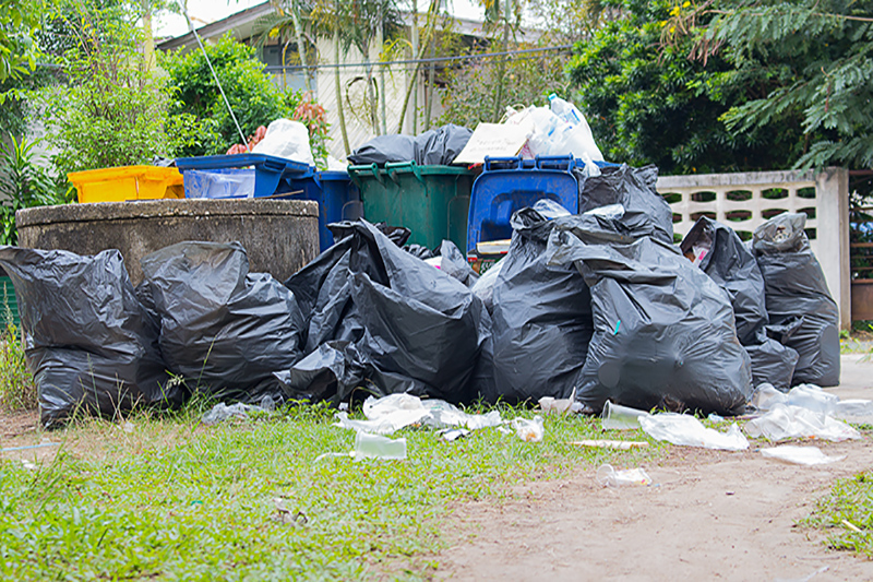 Cheap Rubbish Removal in Derby Derbyshire