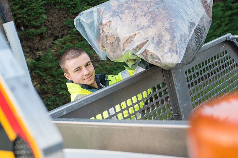 Garden Rubbish Removal in Derby Derbyshire