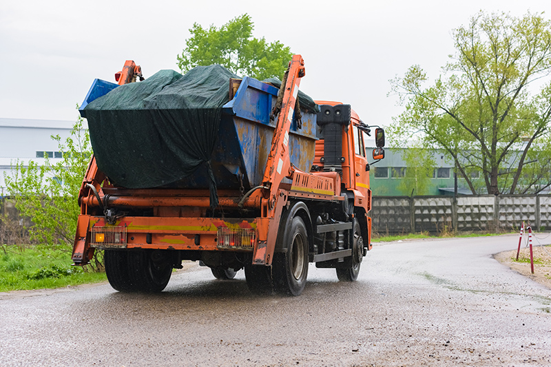 Rubbish Removal in Derby Derbyshire