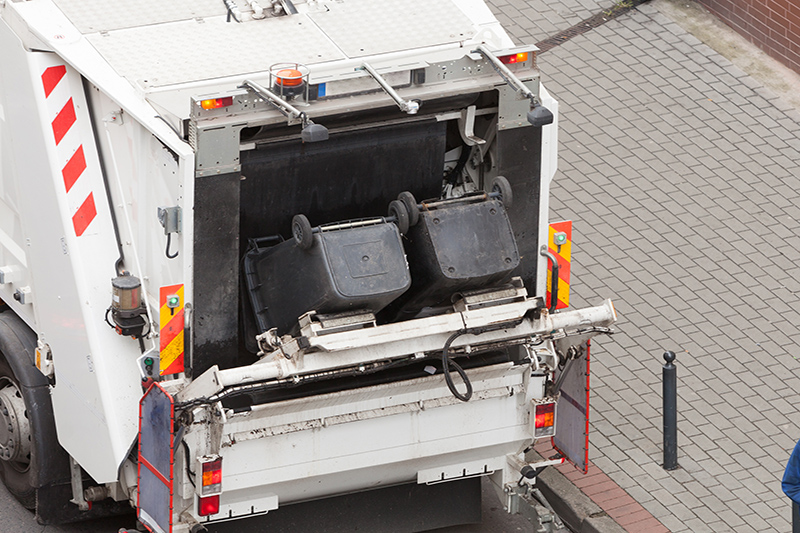 Rubbish Removal Prices in Derby Derbyshire